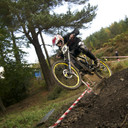 Photo of Andrew EASTON at Hamsterley