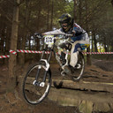 Photo of James BOWERS at Hamsterley