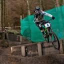 Photo of Arran GANNICOTT at Hamsterley
