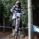 Photo of Jason YARWOOD at Forest of Dean