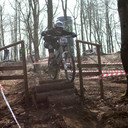 Photo of Chris SAMPSON at UK Bike Park