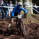 Photo of Rosie HOLDSWORTH at Ae Forest