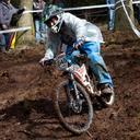Photo of Callum BULLOCK at Ae Forest