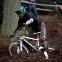 Photo of Alex JOHNS at Ae Forest