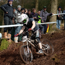Photo of Steve SALTER at Ae Forest