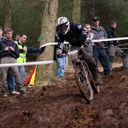 Photo of Michael ELKINGTON at Ae Forest