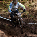 Photo of Adam LANGMAN at Ae Forest