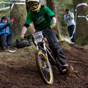 Photo of Oliver HOPKINSON at Ae Forest