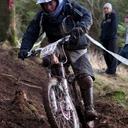 Photo of Alex EDDLESTON at Ae Forest