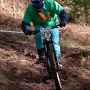 Photo of Ben LIBBY at Ae Forest