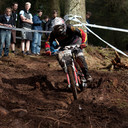 Photo of Graham CURTIS at Ae Forest