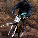 Photo of Chaz HESKETH at Ae Forest