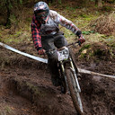 Photo of Aaron CHUDLEY at Ae Forest