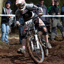 Photo of Seth RICHARDS at Ae Forest