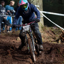Photo of Ollie YEOMAN at Ae Forest