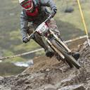 Photo of Adam HALLING at Glencoe