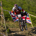 Photo of Steve PEAT at Llangollen