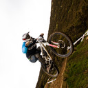 Photo of Rob SAXTON at Moelfre