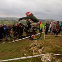 Photo of Marcus BROWN at Moelfre