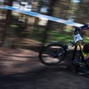 Photo of Andrew DEVINE at Greno Woods