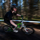 Photo of Danny OWENS at Greno Woods