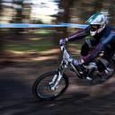 Photo of Ian WOOD (1) at Greno Woods
