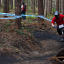 Photo of Tom HELLIWELL at Greno Woods