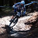 Photo of Adrian SMITH (mas) at Greno Woods