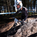 Photo of Dave STANTON at Greno Woods