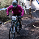 Photo of Carrie POOLE at Greno Woods