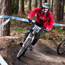 Photo of Toby WILSON at Greno Woods