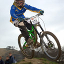 Photo of Michael GORDON at Moelfre