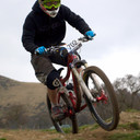 Photo of Mike TOLAN at Moelfre