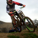 Photo of Jonathan STREETER at Moelfre