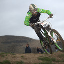 Photo of Michael SIMMONDS at Moelfre