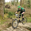 Photo of Luke NEWNS at Coed-y-Brenin