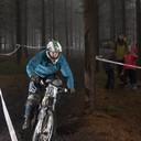 Photo of Cameron NICHOLS at Greno Woods