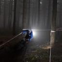 Photo of Antony COCKERILL at Greno Woods