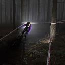 Photo of Chris AKRIGG at Greno Woods