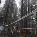 Photo of Paul FOWKES at Greno Woods