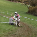 Photo of Joe MILLARD at Caersws