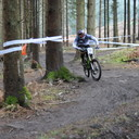 Photo of Sam BLANE at Forest of Dean