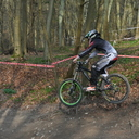 Photo of Jonathan STREETER at Aston Hill