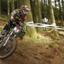 Photo of Adam BRAYTON at Ae Forest