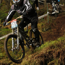 Photo of Barry NUTTALL at Dunkeld