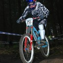 Photo of Nigel HILLMAN at Forest of Dean
