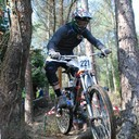 Photo of Joe WATTS at Tavi Woodlands
