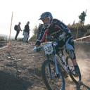 Photo of Joe BISHOP at Caersws