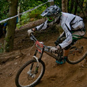 Photo of Steve SALTER at Caersws