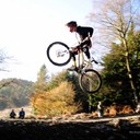 Photo of Harry BARRETT (exp) at Forest of Dean